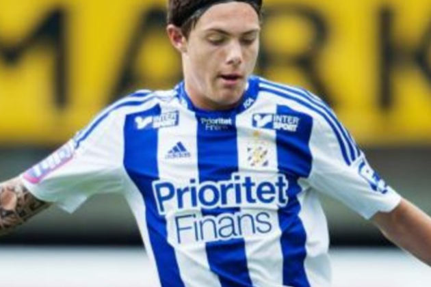 Report: Sunderland to Sign IFK Göteborg Striker