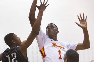 Top 2016 Recruit Harry Giles Tears ACL, MCL, and Meniscus