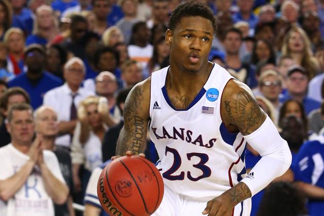 Report: Ben McLemore Was Out of Shape for Recent Workouts