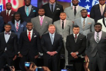 NFL Will Address Sexual Orientation at Rookie Symposium