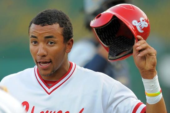 Phillies Sign J.P. Crawford