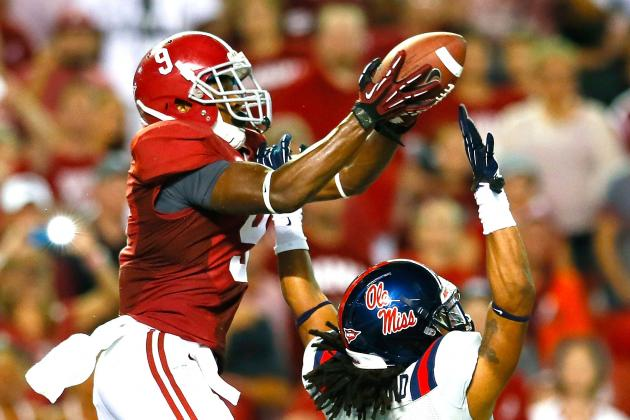Alabama Football: How Amari Cooper Can Take His Game to the Next Level in 2013