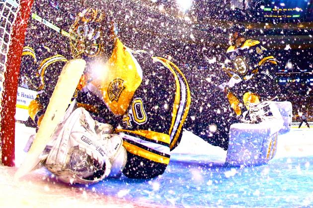 2013 Stanley Cup Final: Tracing How Boston Bruins Became a Defensive Fortress