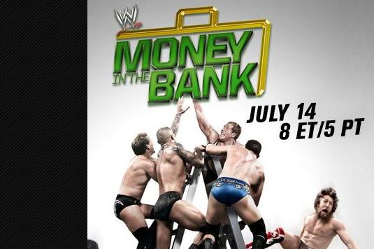WWE Money in the Bank 2013: Who Should Be in Each MITB Ladder Match?