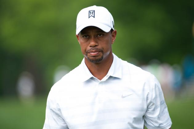 Tiger Woods Won't Win Enough to Satisfy Doubters Until He Claims Major No. 15