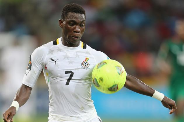 Liverpool in Advanced Talks to Buy Porto's Christian Atsu for £3m