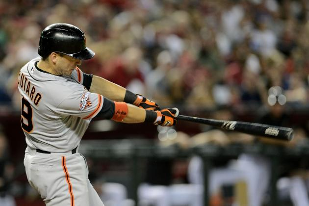 Scutaro Returns to Lineup After Missing Last 6 Games