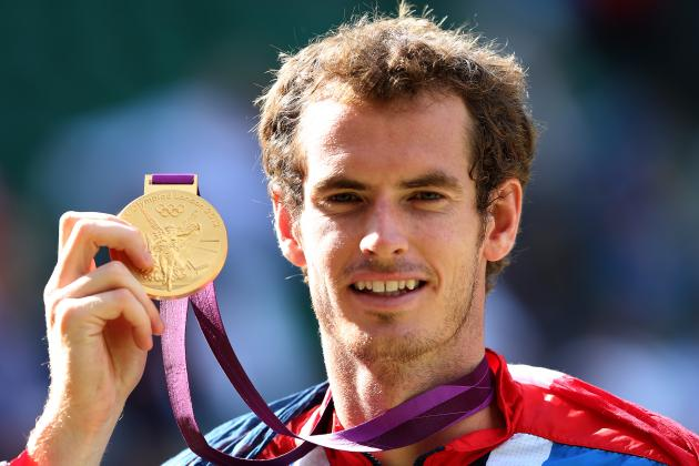 Andy Murray's Wimbledon Chances Are Stronger Than They Have Ever Been
