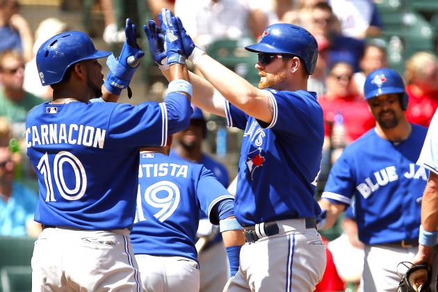 Are the Star-Laden Toronto Blue Jays Finally Ready to Make a Hard Playoff Push?