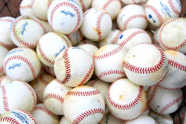 The Evolution of the Baseball From the Dead-Ball Era Through Today
