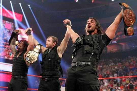 The Shield's Potential End as WWE's Top Faction