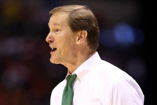 Report: Oregon Lands JUCO Forward Richard Amardi