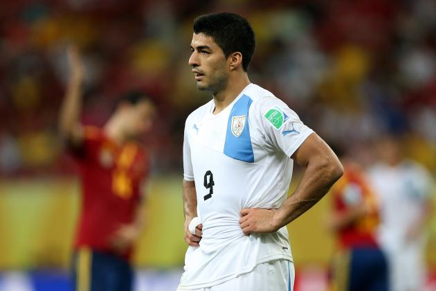 Liverpool Transfer News: Reds Should End Luis Suarez Drama To Maximize Return