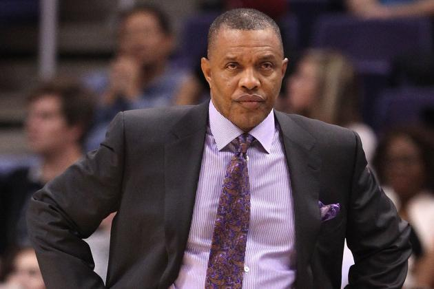 Alvin Gentry to Meet Second Time with Grizzles About Coaching Job