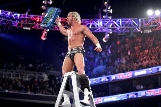 Report: Rumored Plans for Dolph Ziggler Revealed