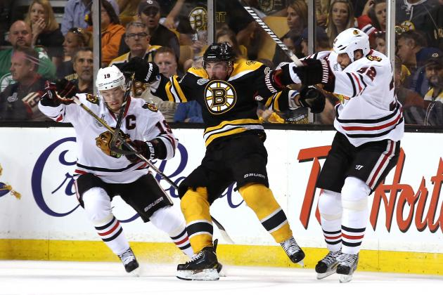 Blackhawks vs. Bruins: Keys to Game 4 of the Stanley Cup Final