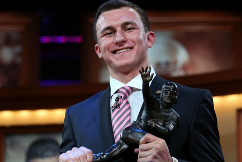 Source: Texas A&M's Johnny Manziel Nearly Transferred