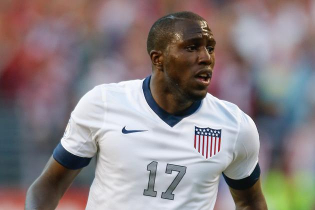 United States vs. Honduras: World Cup Qualifier Live Score, Highlights, Recap