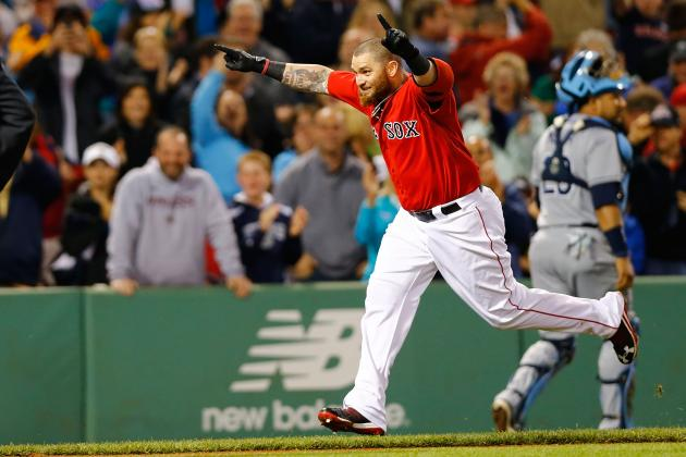 Boston Red Sox vs. Tampa Bay Rays Live Blog: Instant Reactions and Analysis