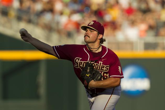 NCAA Tournament 2013: Pitchers Who Have Completely Disappointed