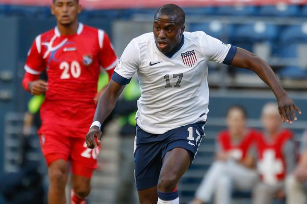 Jozy Altidore Scores 4th Goal in 4 Games to Lead U.S. Past Honduras