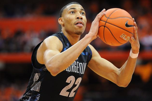 Otto Porter Picked by Washington Wizards: Scouting Report and Analysis