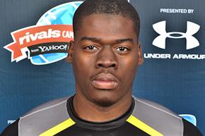 East Gadsden OT Derrick Kelly Jr. Has Committed to Kentucky Wildcats