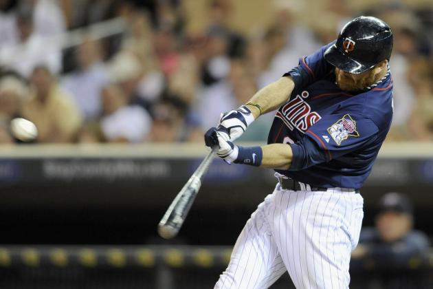 Twins Strike Early, Hold on Late Against White Sox