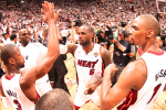 Heat Win OT Thriller Over Spurs in Game 6 Classic