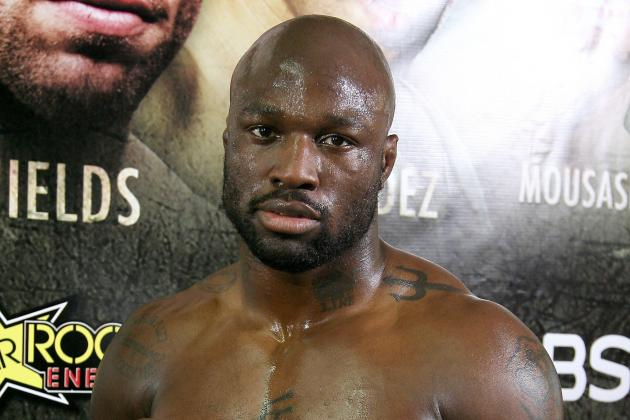 King Mo Lawal Talks Fickle Fans, Newton's Fluke Win and His Path to the Gold