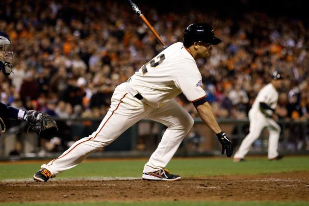Instant Replay: Late Rally Lifts Giants over Padres