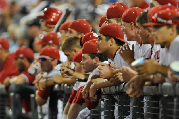 College World Series Bracket 2013: Predicting Winners of Losers Bracket Matchups