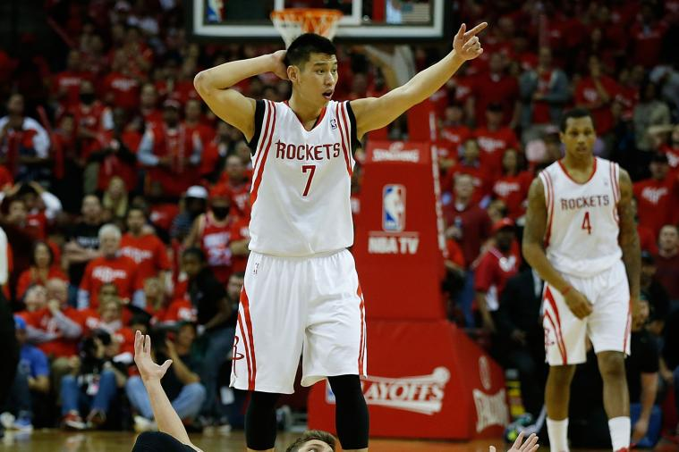 Unexpected Moves Houston Rockets Could Make in Free Agency