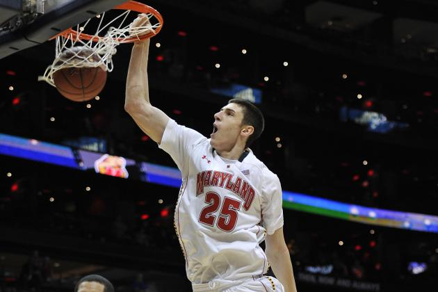 Alex Len Picked by Phoenix Suns: Scouting Report and Analysis