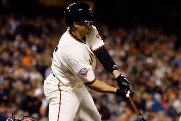 Rookie Rallies SF Giants Past Padres