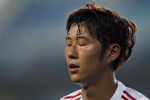 Bayer Leverkusen: Heung Min Son Doesn't Get Enough Respect from German Media