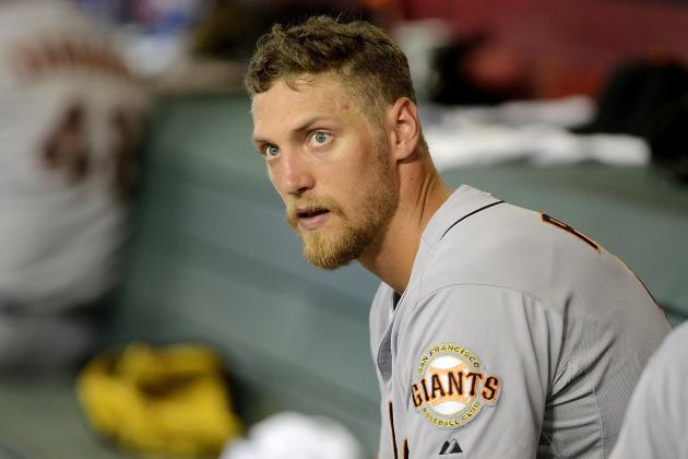 SF Giants: Very Early Look at Potential  2014 Free Agent Targets
