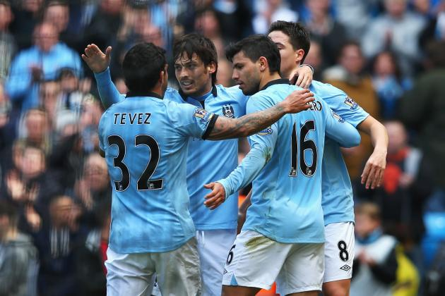 Premier League Fixtures Released: Why Manchester City Will Be Early EPL Leaders