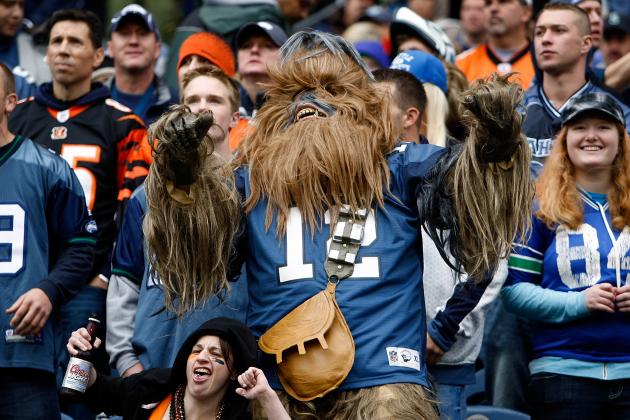 Seahawks Form Fan Advisory Panel