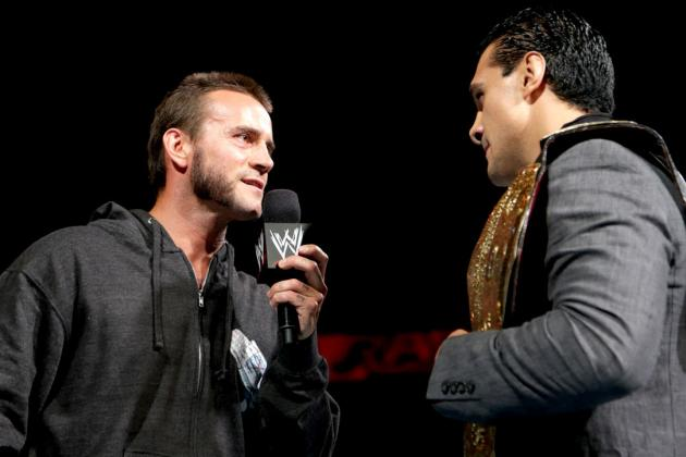 Is a World Heavyweight Championship Run in CM Punk's Future?
