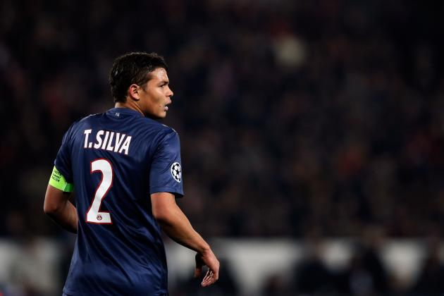 Why Barcelona Should Pay Over the Odds to Get Thiago Silva