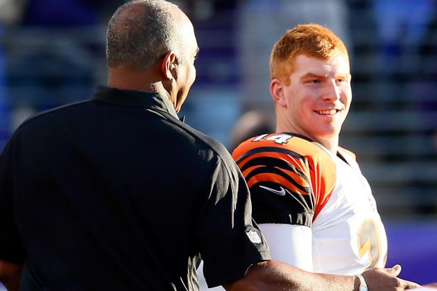 Bengals Can't Blame 'Hard Knocks' for Losing