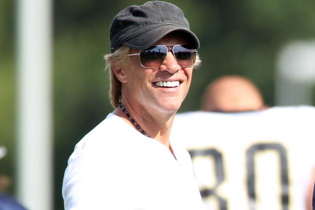 Bon Jovi Cancellation Is an Opportunity for Cleveland Browns