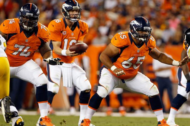 Optimistic Broncos still have a fundamental question to answer