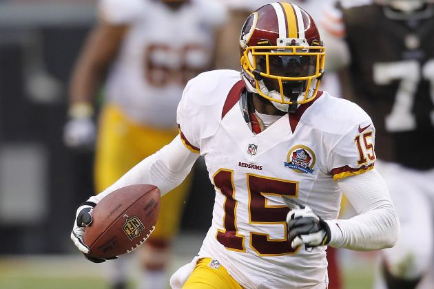 Washington Redskins: DC Council Names June 20th Josh Morgan Day