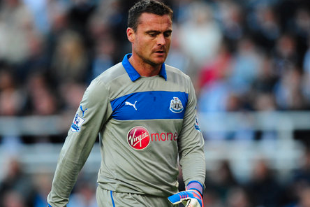 Steve Harper Says Newcastles Appointment of Joe Kinnear Makes Sense