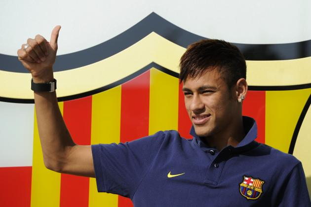 Top 4 Transfers: The Best Signings from La Liga's Summer so Far