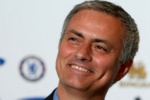 Jose Mourinho Happy with Home Start for Chelsea