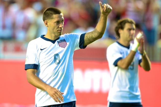 USMNT on World Cup Qualification Roll, but Questions Still Remain
