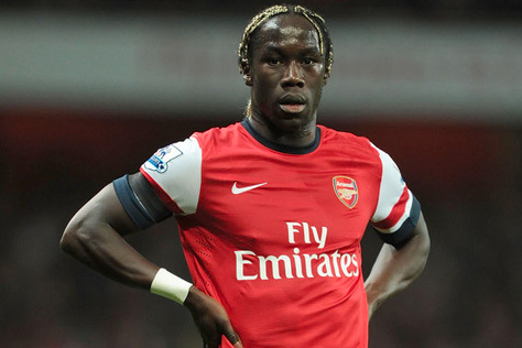Bacary Sagna Says Contract Talks at Arsenal Are Ongoing